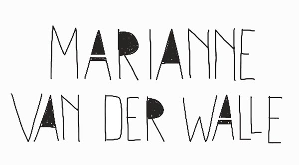 Marianne van der Walle